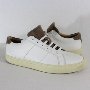 Greats Brooklyn Made In Italy Casual Sneakers M351